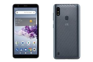 ZTE представила сверхбюджетный смартфон Blade A3 Prime