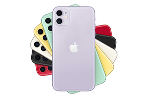 В топ-5 самых популярных премиальных смартфонов попала всего одна модель не от Apple. И это не Samsung!