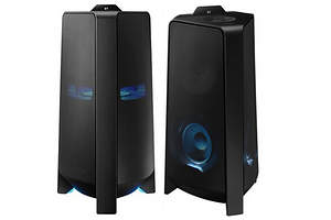 Samsung представила в России акустические системы для домашних вечеринок