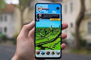 Топ-7: лучшие игры с открытым миром на Андроид