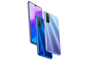 Huawei представила один из самых доступных 5G-смартфонов