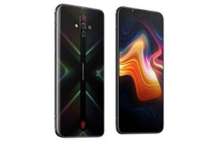 Nubia представила геймерский 5G-смартфон по цене недорогого китайского флагмана