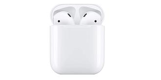 Наушники Apple AirPods взорвались прямо в &...