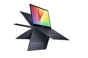 ASUS презентовала ноутбук-трансформер VivoBook Flip 14 TM420