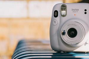 Обзор камеры моментальной печати Instax mini 11