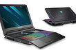 Acer презентовала топовый игровой ноутбук со сдвижной клавиатурой