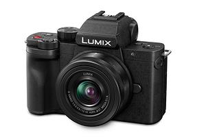 Panasonic представила камеру для влогеров Lumix DC-G100