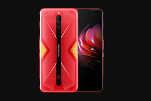 Стартовали российские продажи мощнейшего игрового смартфона с 16 Гбайт оперативной памяти