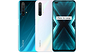 Realme представила новый смартфон с шустрым 120-Гц экраном