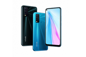Стартовали российские продажи недорогого смартфона с большим аккумулятором и NFC — Vivo Y30. И сразу со скидкой!