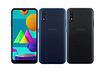 Samsung назвала российскую цену сверхбюджетного смартфона Galaxy M01