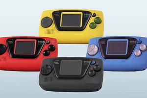 Sega неожиданно возродила игровую консоль тридцатилетней давности
