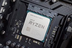 Названы лучшие процессоры 2020 года