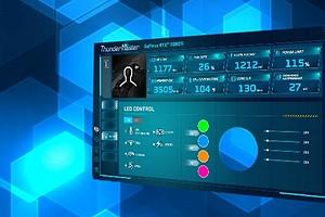 Представлена обновленная версия утилиты ThunderMaster для оптимизации видеокарт NVIDIA