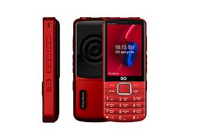 Российский производитель представил телефон с функциями Bluetooth-колонки и внешнего аккумулятора