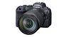 Canon представила беззеркальную камеру с продвинутыми возможностями EOS R6