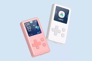 Xiaomi представила телефон в стиле легендарной консоли Game Boy