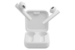Xiaomi представила недорогие беспроводные наушники с шумоподавлением