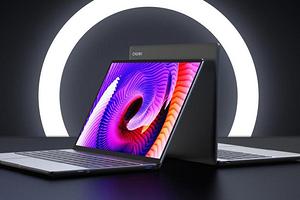 Китайцы представили тонкий ноутбук с 2К-экраном по цене всего 500 долларов