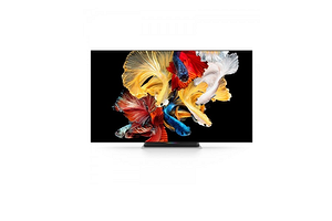 Xiaomi презентовала безрамочный флагманский OLED-телевизор Mi TV Master