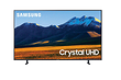Samsung анонсировала новую линейку 4K-телевизоров