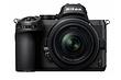Полнокадровая беззеркальная камера Nikon Z 5 получила 24,3-мегапиксельный датчик