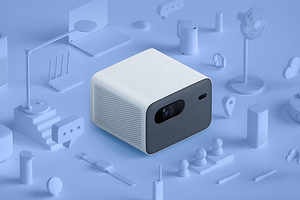 Xiaomi представила доступный домашний проектор Mijia Projector 2 Pro