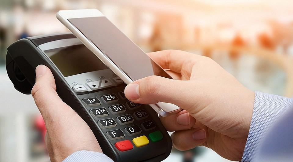 Вместо Google Pay: как платить смартфоном через приложение Кошелек