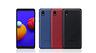 Samsung представила компактный и супердешевый смартфон Galaxy A01 Core