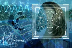 В России строят систему распознавания лиц ценой 1 400 000 000 рублей