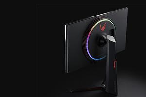 LG представила первый в мире сверхскоростной IPS 4K-монитор со временем отклика в 1 мс