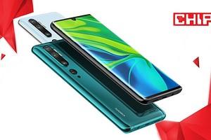 Обзор смартфона Xiaomi Mi 10: уже не топ за свои деньги?