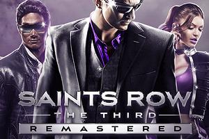 Обзор Saints Row The Third Remastered: базбашенное веселье