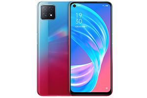 5G по доступной цене: OPPO представила смартфон-середнячок A72