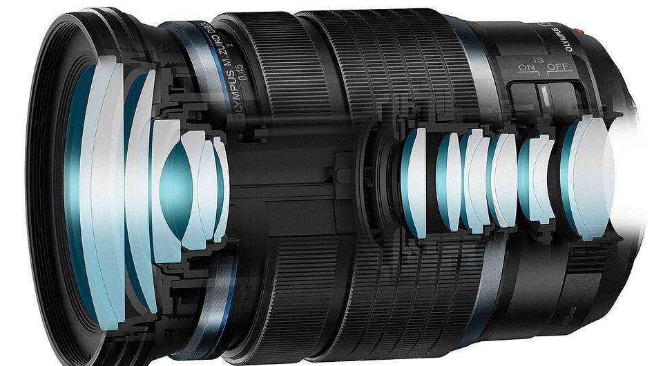 Как увеличить оптический зум фотоаппарата