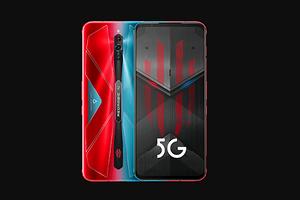 Настоящий король игровых смартфонов? Nubia представила Red Magic 5S
