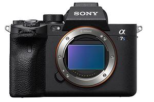В Россию приехала полнокадровая беззеркальная камера Sony Alpha 7S III