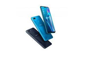 В Россию прибыл очередной бюджетный китайский смартфон - Oppo A12