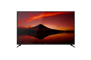 Российский производитель представил одни из самых дешевых 4K-телевизоров на рынке