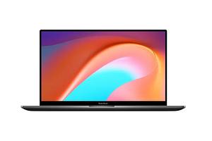 Ноутбук RedmiBook 14 II может проработать на одном заряде до 10 часов
