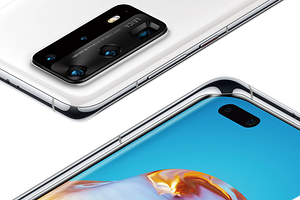 Керамический корпус и 100-кратный зум: в Россию прибыл «китаец», стоящий дороже, чем iPhone 11 Pro Max