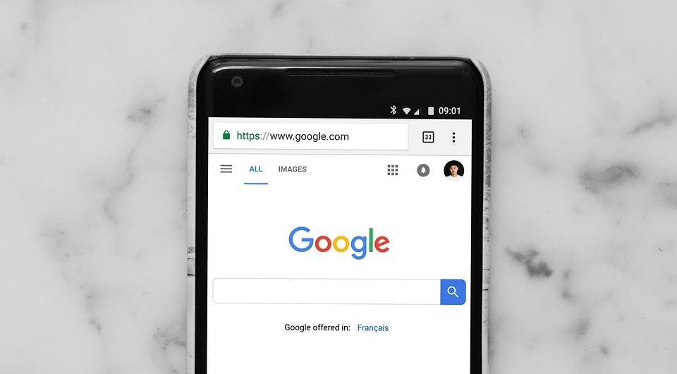 Как удалить со смартфона учетную запись Google