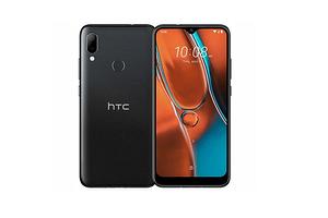 HTC привезла в Россию бюджетный смартфон Wildfire E2