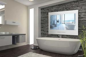 Телевизоры в ванную комнату: 4 модели, которые не боятся воды