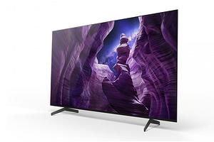 Sony привезла в Россию новые OLED-телевизоры Bravia