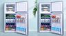 Xiaomi презентовала свой самый дешевый двухкамерный холодильник