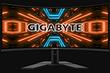 Геймерский монитор GIGABYTE G34WQC поможет эффективнее играть в