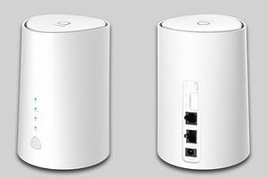TCL представила интернет-центр Alcatel LINKHUB HH71V1, способный работать с 4G-сетями
