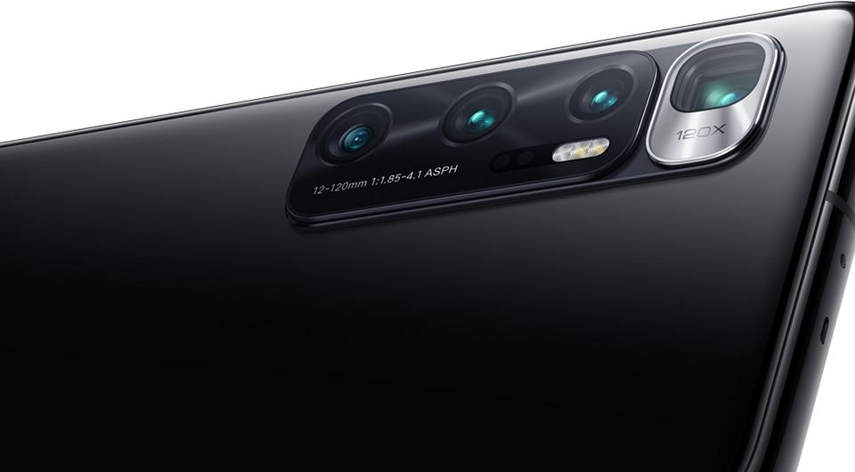 Разочарование года: юбилейный флагман Xiaomi Mi 10 Ultra и первый в мире прозрачный телевизор не поступят на международный рынок