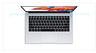 HONOR представил недорогой ноутбук MagicBook 14 SE